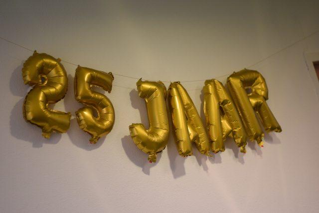 25 jaar ManualMaster
