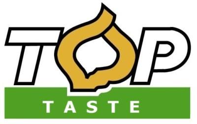 logo top taste