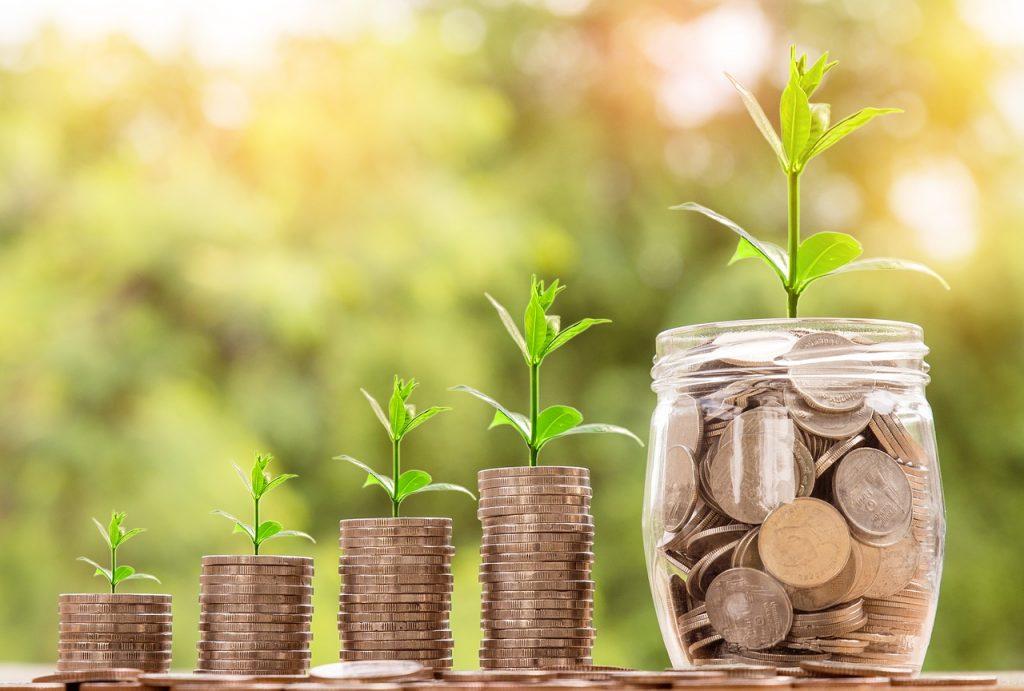 WebForms uitstekend geschikt voor financiële planning