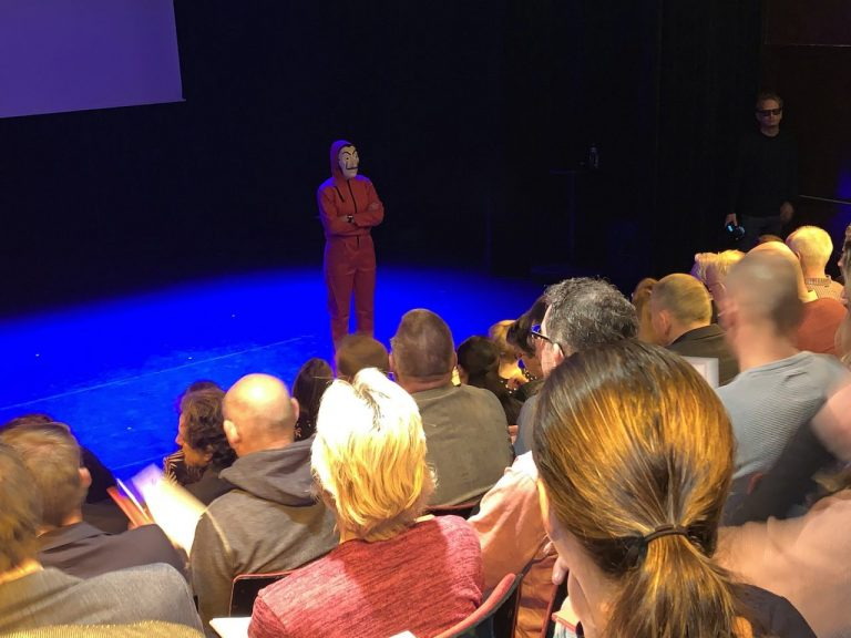ManualMaster Congres Kwaliteitsmanagement 2019