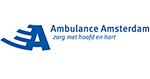 logo ambulance amsterdam
