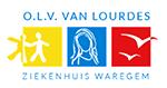 logo ziekenhuis waregem
