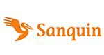 logo sanquin