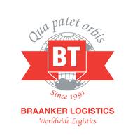 logo braanker logistics