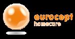 eurocept homecare logo