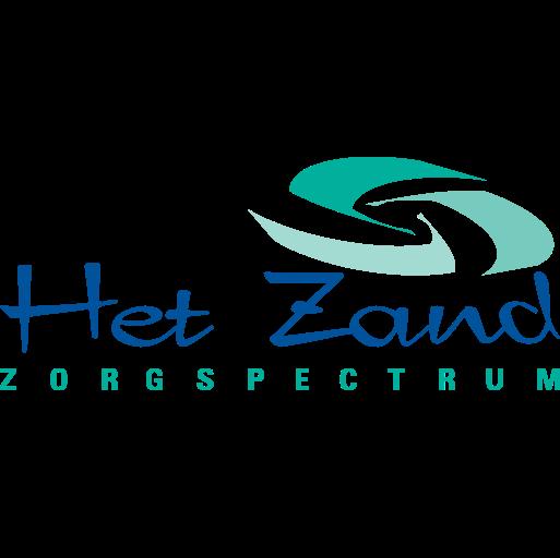 logo zorgspectrum het zand