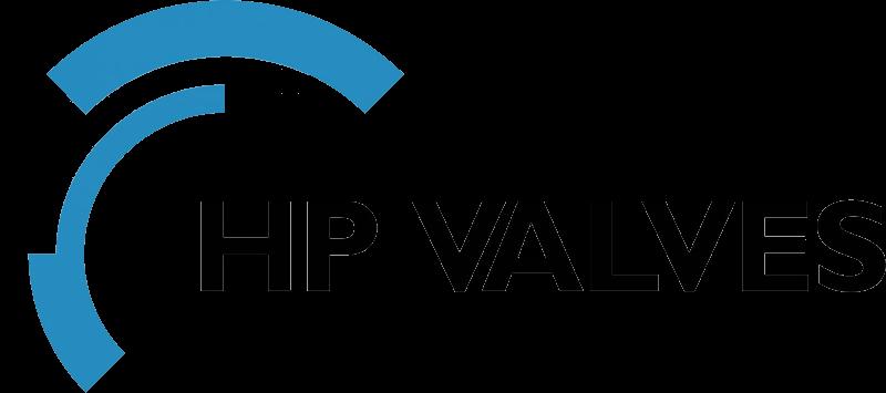 logo HP Valves transparant
