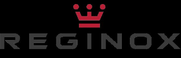 logo Reginox transparant
